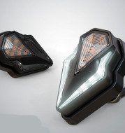 Body Lights Modified Electric Car Accessories