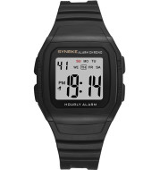 Multifunctional Sports Electronic Watch Shockproof And Waterproof