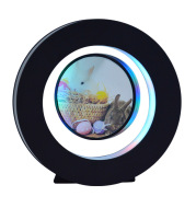 Magnetic Levitation Creative Photo Frame Home Decoration Can Be Customized