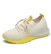 Breathable Casual Light Socks Shoes Mesh Korean I Sneakers