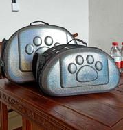 Pet Carrier Bag Portable Outdoor Cat Foldable Dog Travel Pet Bag Puppy Carrying Shoulder Dog Bags