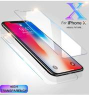 For Iphone12 11 Xs Max 7 8 6 Tempered Glass Screen Protector