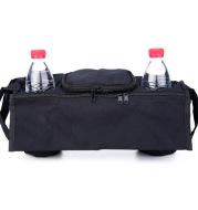 New Baby Stroller Hanging Bag Insulation Storage Bag