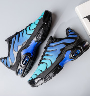 Casual Fashion Shoes Cushion Six-color Sports Shoes