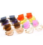 New Designer Glasses Frames Sun Glasses Trendy