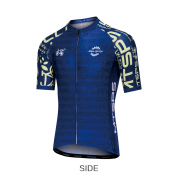 Men's Summer Breathable Road Mountain Bike Clothing Outdoor Cycling Clothing