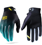 Outdoor Bicycle Climbing And Downhill Sports Full Finger Gloves