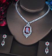 Earrings Set Toast Clothing Matching Set Gifts Fashion Jewelry Women