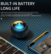 1080P HD Wifi Mini IP Camera Night Vision Home Security Surveillance Remote Monitor Video Voice Recorder Spy Cam
