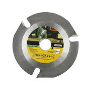 Woodworking Root Carving Blade Angle Grinder Blade