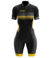 Women's Cycling Suit One-piece Diving Suit