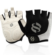 Cycling Half-finger Gloves Men And Women