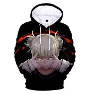 3D Cartoon Hoodie Custom Sweatshirt Men's And Women's Sweatshirt