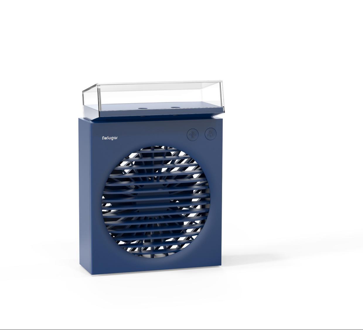 Portable Mini Air Conditioner 6