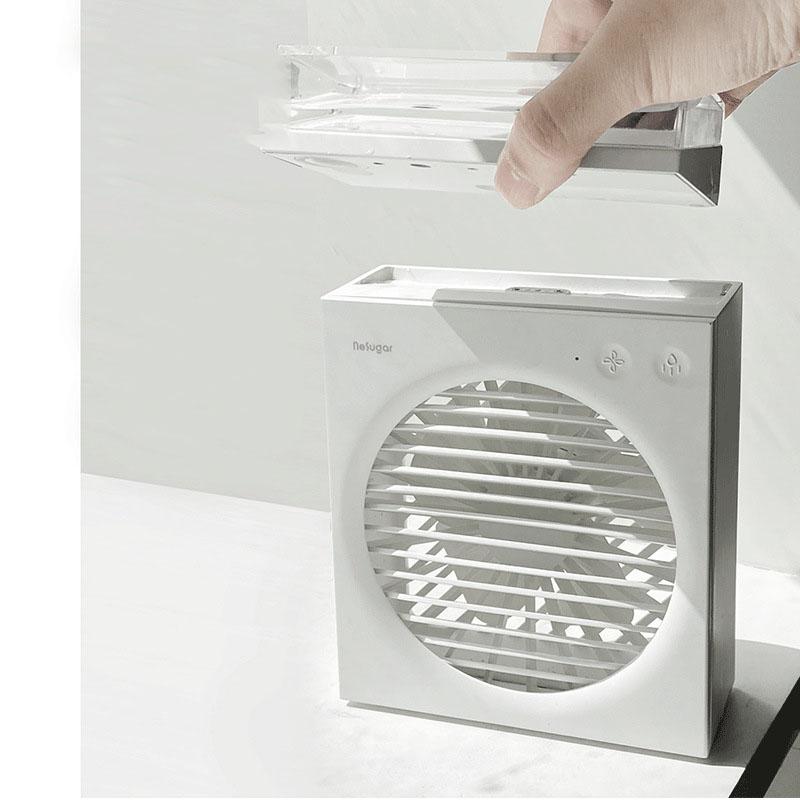 Portable Mini Air Conditioner 8