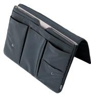 Multi-compartment Handheld IPad Storage Bag Waterproof And Anti-collision Computer Bag