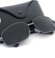 Sunglasses Men's Sunglasses Men's And Women's Color Change Polarized Night Vision Glasses UV Protection