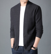 New Men's Sweaters, Young Casual Men's Clothing