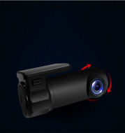 Auto And Motorcycle Mini HD USB Recorder