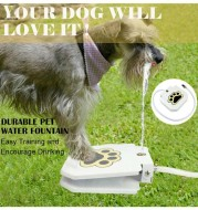 Household Pet Intelligent Automatic Water Dispenser