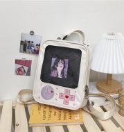 Cute Game Console Design Lolita Girls Shoulder Bag Fashion