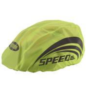 Cycling Helmet Cover Helmet Rain Cover Helmet Waterproof Cover Reflective Safety Helmet Cover