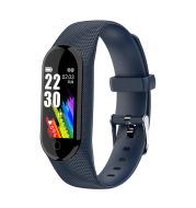 New Product IK08 Temperature Smart Bracelet Heart Rate