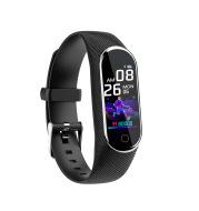 New M8 Smart Bracelet ECG Heart Rate Sleep