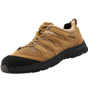 Mens Hiking Boots Mid Waterproof Trekking Shoes Outdoor Camping Work Boots