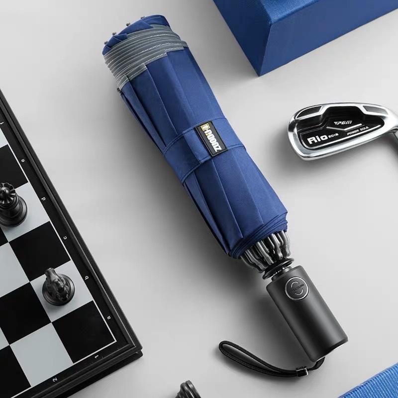 Game - LED Flashlight Lighting Umbrella