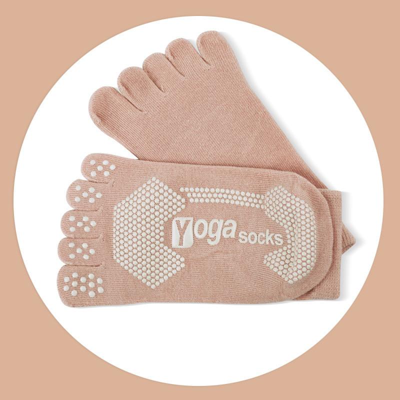 Yoga Socks 24