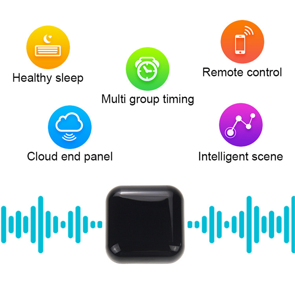 Smart Life Universal Remote Controller