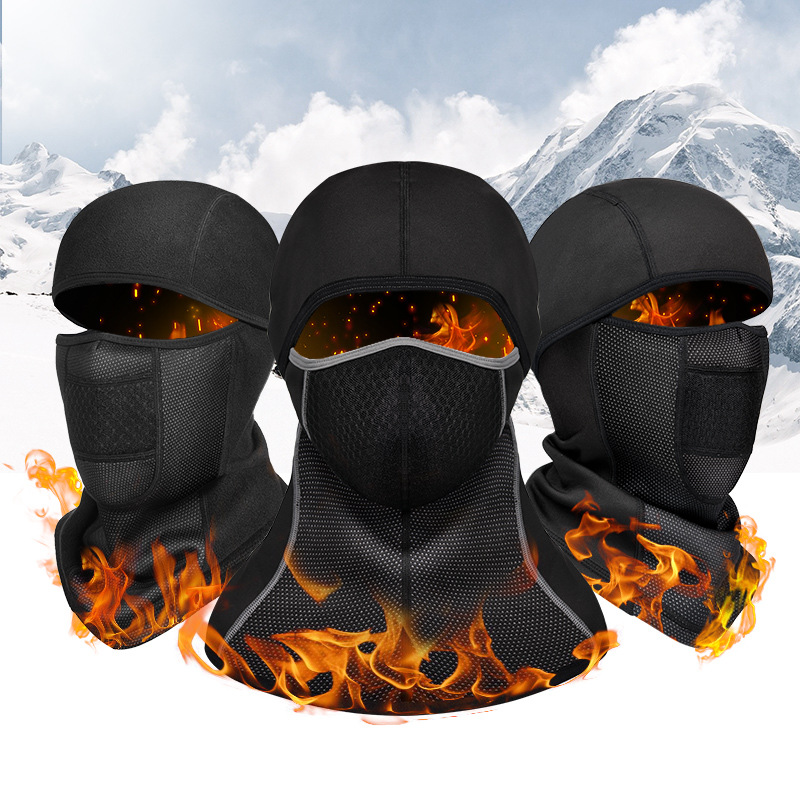 best balaclava for extreme cold