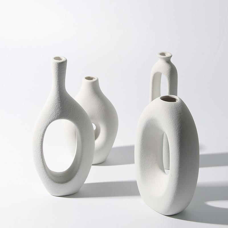 Artistic Ceramic Vase 11