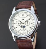 Multi-functional mechanical men's watch fashion military watch personality watch