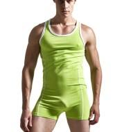 Gay Wrestling Jumpsuit