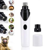 Pet Nail Grinder Paw Grooming Kit