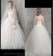2021 new bride wedding wedding dress Korean large slim slim tail code bra Qi simple summer