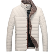 Casual Warm Winter Jacket