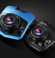 2021 new original podofo a1 mini voiture dvr caméra dashcam Full HD 1080 P Vidéo Registrator Enregistreur G-capteur de Vision Nocturne Dash Cam