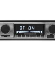 Car mp3 new Bluetooth call car mp3 player U disk card machine radio