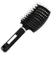 Plastic nylon comb