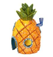 Spongebob Pineapple House for Aquarium Fish Tank
