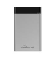Mobile hard disk 250G/1TB high speed hard disk USB3.0 hard disk 500G