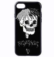 xxxtentacion Design Iphone Case