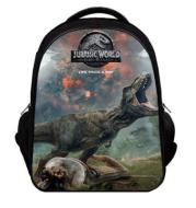 Dinosaur Children's Schoolbags Shoulder 3D Kindergarten Taipan Backpack Pupils 1-6 Years Boys 2-12 Years Ultralight
