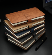 Customize Office Commercial Notebook