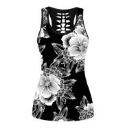 Customized Fashion Sleeveless Shirts