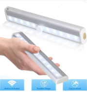 LED sensor light body infrared sensor light LED cabinet light