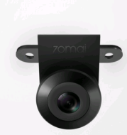 70-meter high-definition reversing image camera after recording camera can be used with Xiaomi Mijia smart rearview mirror